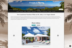 cocoplum.vi resort website